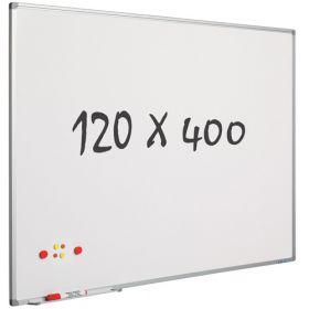 whiteboard 120x400