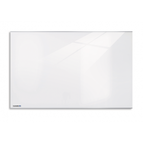 glassboard optisch wit