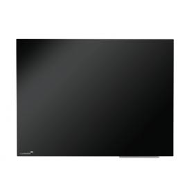 legamaster glassboard 60x80 cm zwart