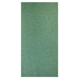 Chameleon akoestisch wandpaneel PET-vilt - Modulair - 198x98 cm - Green