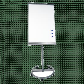 Flipover 65 x 100 cm - whiteboard