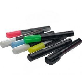 glassboard markers assorti 3 mm