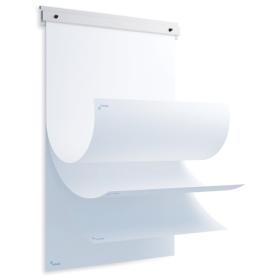 Skin flipchart houder met 20 vellen - Geschikt voor Skin whiteboards