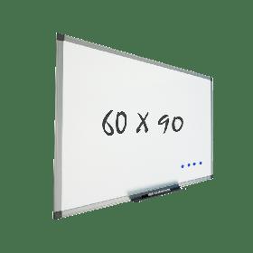 Whiteboard 60x90 cm - Magnetisch