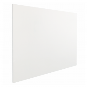 whiteboard zonder rand 100x100 cm