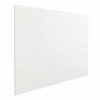 Whiteboard zonder rand - 60x90 cm