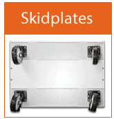 skidplates oner tablerkar